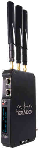 Beam HD-SDI Additional Receiver